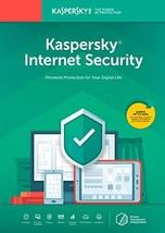 Kaspersky Internet Security 2018 | 3 Device | 1 Year (3 Device|PC/Mac Ke... - $44.00