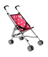 Hearts My First Doll Stroller for Kids - Super Cute Doll Stroller for Gi... - $16.88