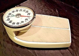 Health O Meter Precise Scale AA18-1336 Vintage image 1