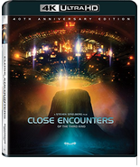 Close Encounters of the Third Kind Director's Cut (4K Ultra HD+Blu-ray+D... - $19.95