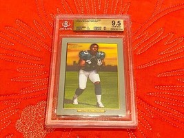 2005 Topps Turnkey Red Ronnie Brown BGS 9.5 - $10.00
