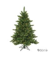 Vickerman 4.5' Camdon Fir Christmas Tree with Clear Lights - $204.00