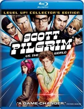Scott Pilgrim vs. The World [Blu-ray] (2010)