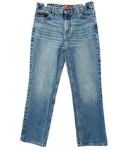 Arizona Jean Co. Jeans Flexible Waist 18 Husky Medium Wash - $19.31