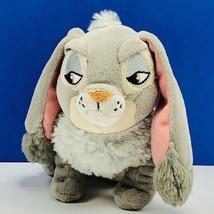 Walt Disney Plush stuffed animal Thumper bunny rabbit Bambi vintage vtg ... - $28.84