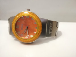 vintage storm ladies Watch / Cubonic Ladies Dress watch / Vintage watch ... - $65.00