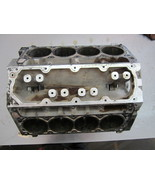 #BLQ43 BARE ENGINE BLOCK 2011 Chevrolet Tahoe 6.0  - $1,200.00