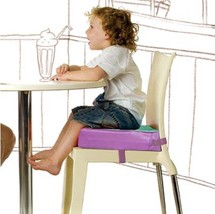 Baby Feeding Eating Highchair Booster Seat Cushion Pad Cover - $30.99