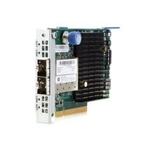 HP FlexFabric 10GB 2-Ports 556FLR-SFP+ Adapter 727060-B21 - $123.07