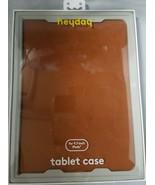 """heyday™ Apple iPad Tablet Case 9.7"""" Case Tan Suede - $29.69"""