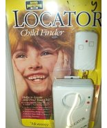 Sound Protection by Lam Locator Child Finder - $29.65
