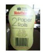 Rediform Notetakers 2 Paper Rolls - $8.23