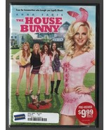 The House Bunny - Anna Faris - PG-13 - Columbia Pictures - DVD - 0433962... - $0.97