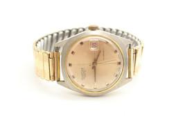 DIANTUS Datomatic Mod 30 Swiss Made Antimagnetic Vintage Wrist Watch Men... - $38.42