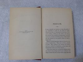 Louis' School Days A Story for Boys by E.J. May Hardcover Antique Book image 8