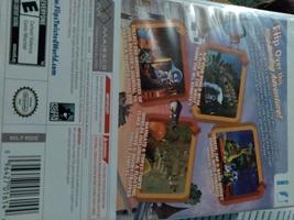 Nintendo Wii Fl!p's twisted world image 2