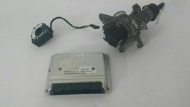ECM DME SWITH KEY IMMOBILIZER 2003 BMW X5 3.0 COMPUTER - $220.33