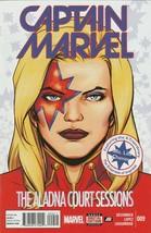 Captain Marvel #9 NM 2015 Marvel Comics 1st print Carol Danvers DeConnick - $3.95