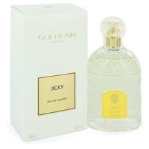Guerlain Jicky Perfume 3.3 Oz Eau De Toilette Spray image 4
