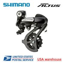 Shimano Altus RD-M310 7/8 Speed Direct Mount Rear Derailleur MTB OE - $26.99