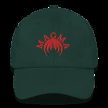 Magma Hat / Magma Dad hat  image 7