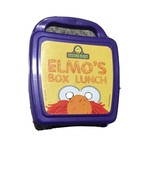 sesame place Elmo's Box Lunch 2-pack - $9.50