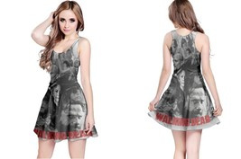 Walking Dead Comic Women's Reversible Dress - $22.80+