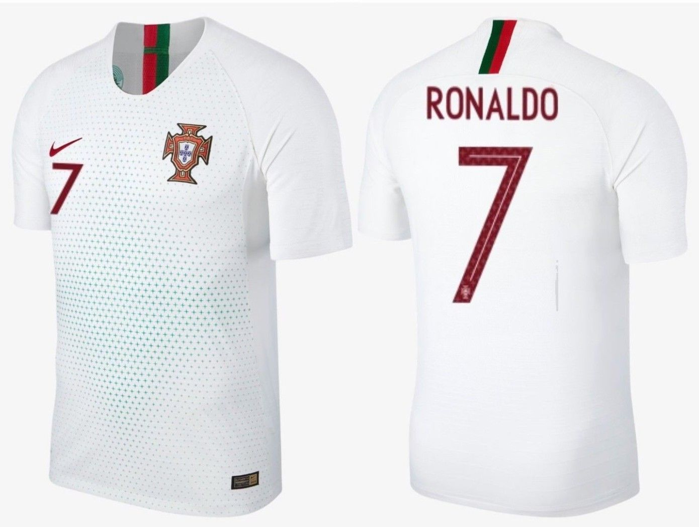 Nike C. Ronaldo Portugal Vapor Match and 50 similar items. S l1600 e4614687c