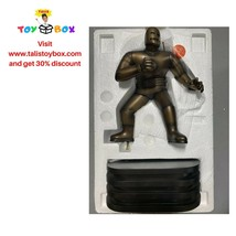 "Bowen The Original Iron Man Faux Bronze Version 12"" Statue Marvel #336 Of 350 - $245.24"