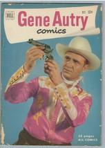 Gene Autry Comics 56 Oct 1951 VG (4.0) - £9.14 GBP