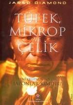 Tufek,Mikrop ve Celik [Paperback] image 2