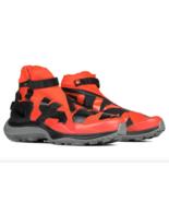 New Nike NSW NikeLab Sportswear Gaiter Boot sz 10 Orange/Black AA0530-80... - $80.57