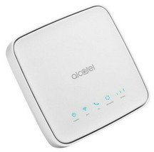 Alcatel LinkHub Cat 4 4G LTE UNLOCKED AT&T | T-MOBILE Phone Hotspot WiFi Router
