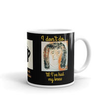Brew Girl Mug - $11.95+