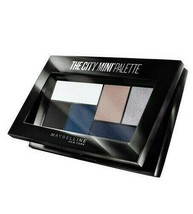 BUY 2 GET 1 FREE (Add 3) Maybelline The City Mini Palette 440, 450 - $4.49+