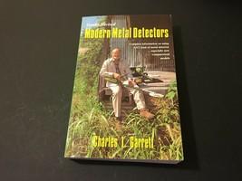Modern Metal Detectors Book by Charles Garrett 0-915920-75-1 - $384,48 MXN
