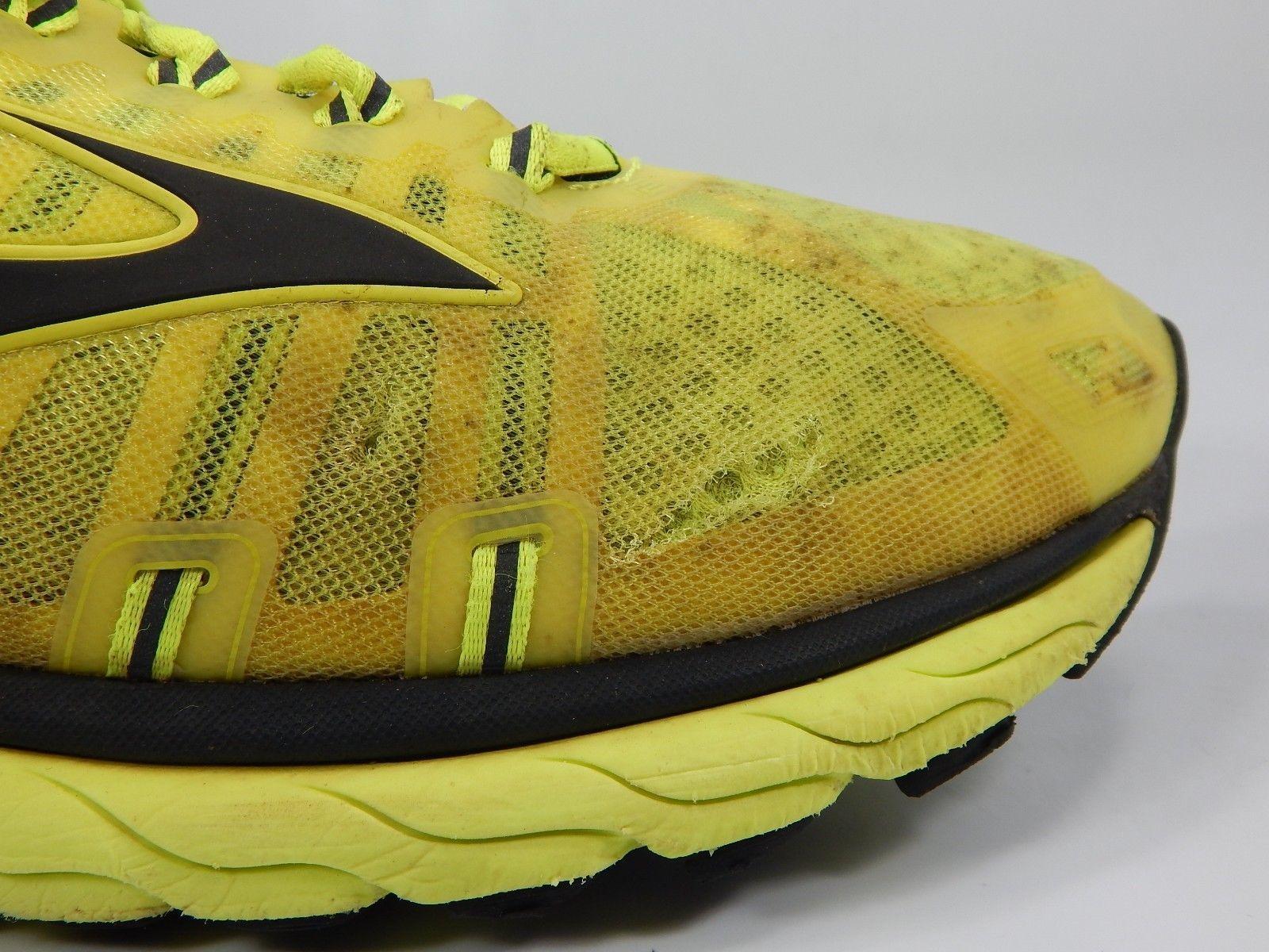da541fdb01c Brooks Transcend 2 Size US 13 M (D) EU 47.5 Men s Running Shoes ...