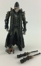 """Neca Pirates Of The Caribbean Dead Mans Chest Bootstrap Bill 6"""" Action Figure - $24.70"""