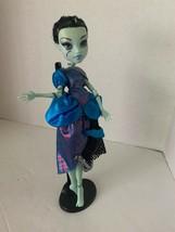 """Monster High Threadella 11""""  Girl Mattel preowned  - $17.82"""