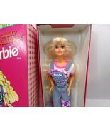 1995 Mattel Kool-Aid Wacky Warehouse Barbie #15620 New - $14.52