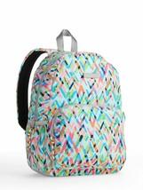 No Boundaries Lightweight kids girl Backpack School Book Bag Abstract Pr... - $25.99