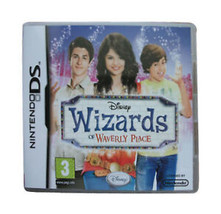 Wizards of Waverly Place (Nintendo DS, 2009) - European Version - $6.74