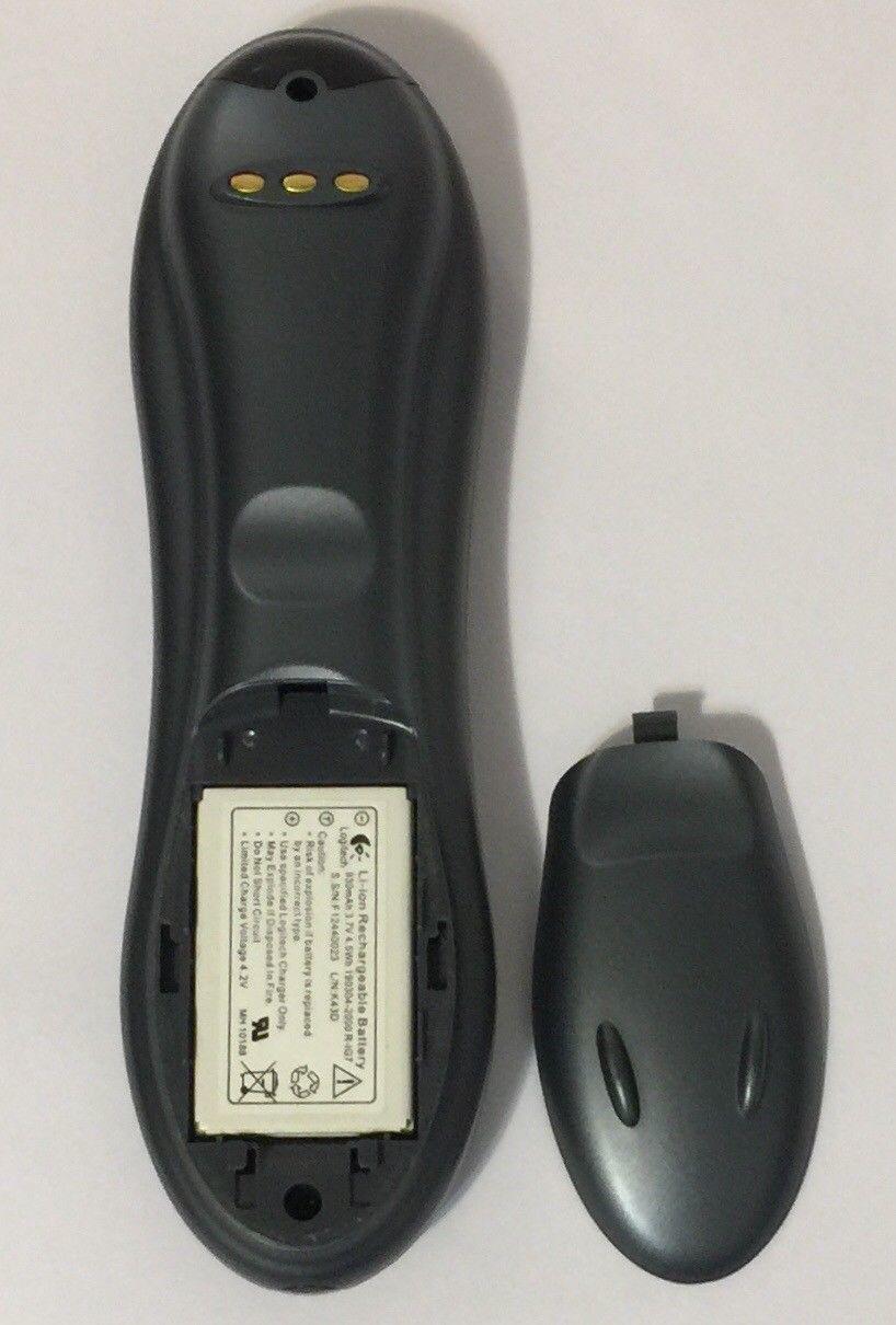 Logitech Harmony 880 Universal Remote Control