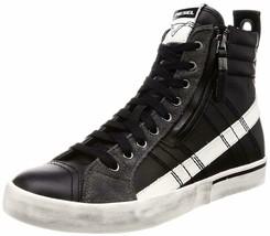 Diesel Men's D-Velows Lace-Sneaker Mid - Choose SZ/Color - $122.78+