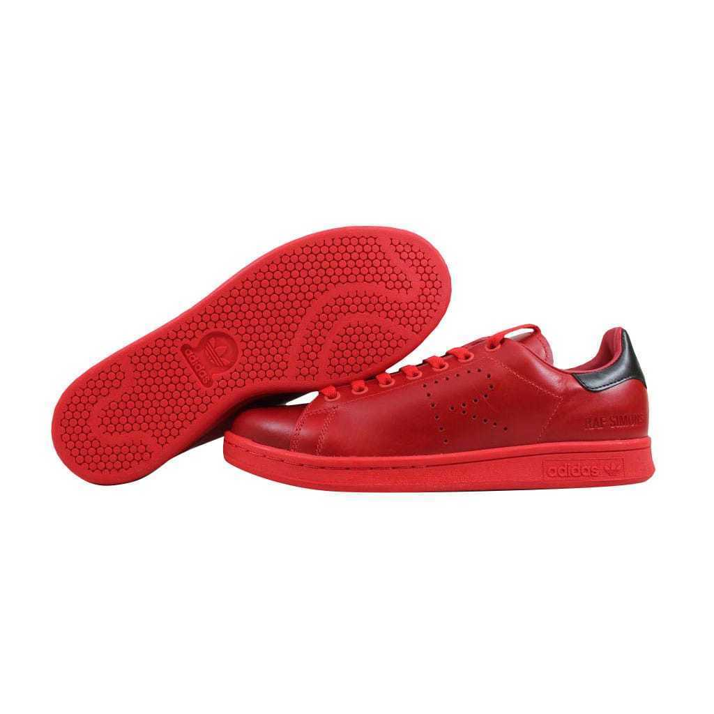 sports shoes 0ff6c 2a081 Adidas Raf Simons Stan Smith Tomato RedCore and 16 similar items. S l1600