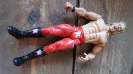 "2004 Edge 7"" Jakks Figure WWE Wrestling - $6.92"