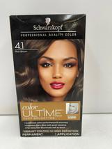 Schwarzkopf Color Ultime Hair Color Cream - $12.99
