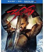 300: Rise of an Empire (Blu-ray + DVD + Digital) (2013) - $9.95
