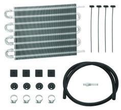 Transmission Oil Cooler kit, Extra Heavy Duty Tube & Fin - $105.20