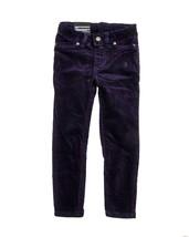 NWT Sz 5 Joe's Jeans Ultra Slim Fit Velvet Jegging in Grape GKC161200 - $20.78